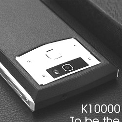 10 000 mAh pour l'Oukitel K10000 Pro