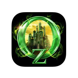 Oz: Broken Kingdom, un jeu sur mobile qui transporte les joueurs dans le monde réinventé d'Oz