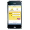 PagesJaunes optimise son site pour l'iPhone