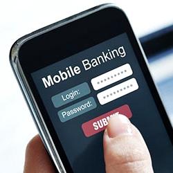 Paiement mobile : les transactions internationales ont augmenté de 65 % en 2020