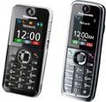 Panasonic dévoile deux nouveaux téléphones mobiles