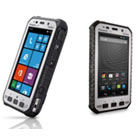 Panasonic lance les Toughpad FZ-E1 et FZ-X1