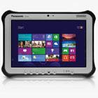Panasonic Toughpad FZ-G1 : une nouvelle tablette durcie sous Windows