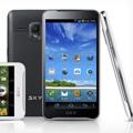 Pantech dévoile le smartphone Vega Racer 2
