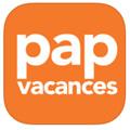 PAP, De Particulier à Particulier lance son application PAP VACANCES