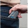 Paris : 1 vol sur 2 dans les transports en commun concerne un téléphone portable