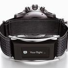 Pas de montre, mais un bracelet connecté chez Montblanc