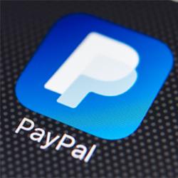 Paypal se classe au deuxième rang des applications financières américaines au premier trimestre