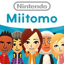 Miitomo ; la première application de Nintendo pour iOS et Android