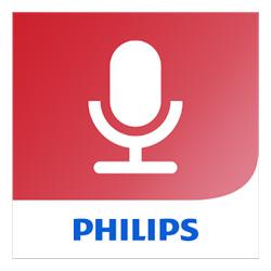 Philips : une nouvelle application pour smartphones Android