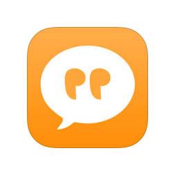 PitPut est une messagerie qui a pour vocation d'être réellement instantanée