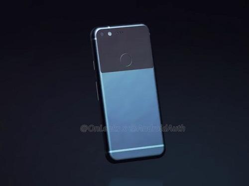 Google préparerait deux nouveaux smartphones : le Pixel et le Pixel XL