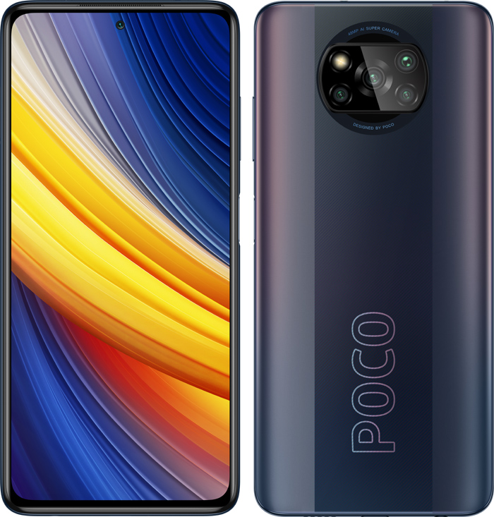 Poco F3 et Poco X3 Pro : deux smartphones performants avec des tarifs abordables