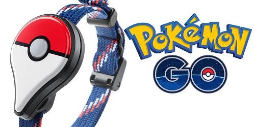 Pokémon Go : un second souffle avec les montres connectées