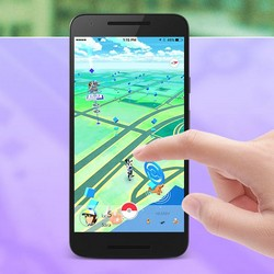 Pokemon Go : attention au volant !