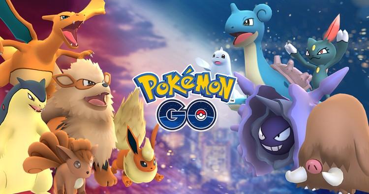 Pokémon GO : ce que Niantic prévoit pour son premier anniversaire