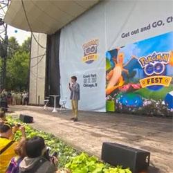 Pokémon GO : le « festival » prévu par Niantic était un véritable désastre