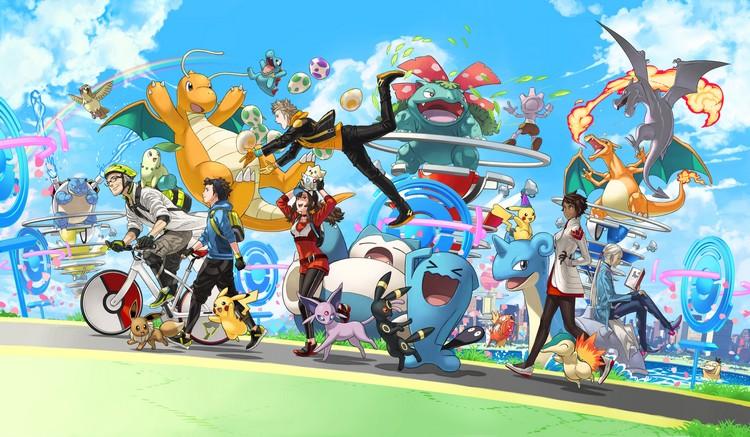 Pokémon GO Fest : un désastre au niveau de l'organisation pour Niantic