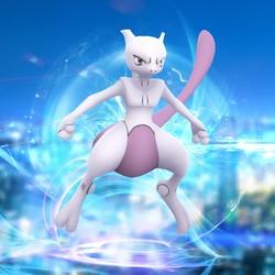 Pokémons GO : des raids « exclusifs » sur invitation pour obtenir Mewtwo