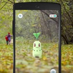 Les légendaires débarqueront dans Pokémon GO cet été ?