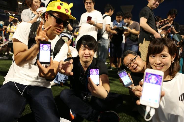 Pokémon GO : un nouveau Pikachu et une extension pour obtenir les oiseaux légendaires