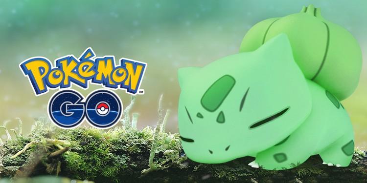 Pokémon GO : un évènement court et pauvre en contenu pour ce week-end