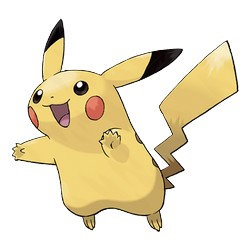 Pokémon GO : shiny Pikachu et davantage de temps pour obtenir les oiseaux légendaires