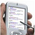 Pour les américains, l'accès à Internet mobile passe par le smartphone
