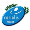 Première campagne publicitaire TV pour le MVNO Coriolis