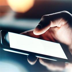Près de la moitié des français ne protègent pas leurs données personnels sur leur smartphone