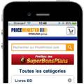 PriceMinister continue de déployer sa stratégie sur le mobile