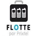 Prixtel lance son offre flotte mobile
