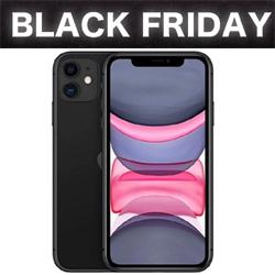 Profitez du Black Friday pour acheter un iPhone reconditionné