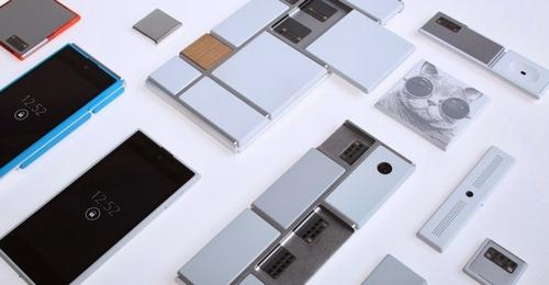 Projet Ara : une boutique en ligne est prévue pour janvier 2015