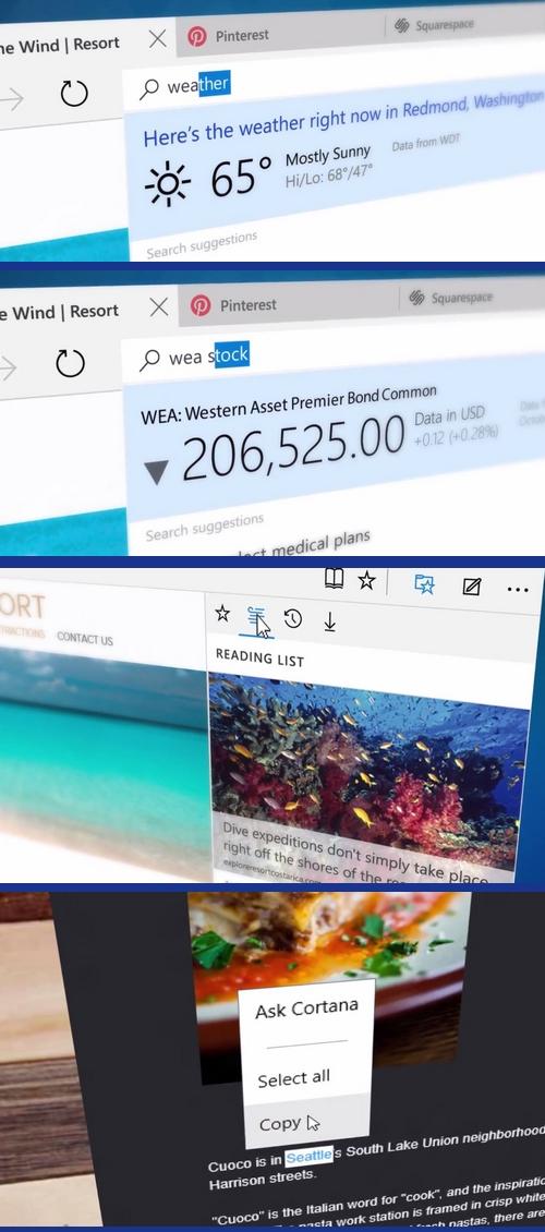 Projet Spartan dévoile son nom officiel : Microsoft Edge