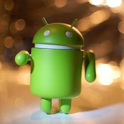 Disponibilité d'Android Nougat