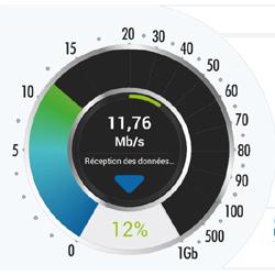 Débits mobiles : nPerf donne le classement des pays les plus rapides en Europe