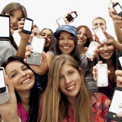 Quelle type de relation entretiennent les ados avec leurs smartphones ?