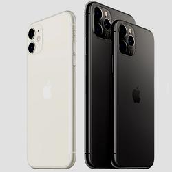 Quoi de neuf sur les 3 nouveaux iphone 11 ?