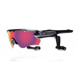 Radar pace : les lunettes connectées d'Oakley et Intel pour les sportifs