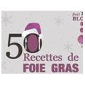 Réaliser des recettes de foie gras avec l'iPhone
