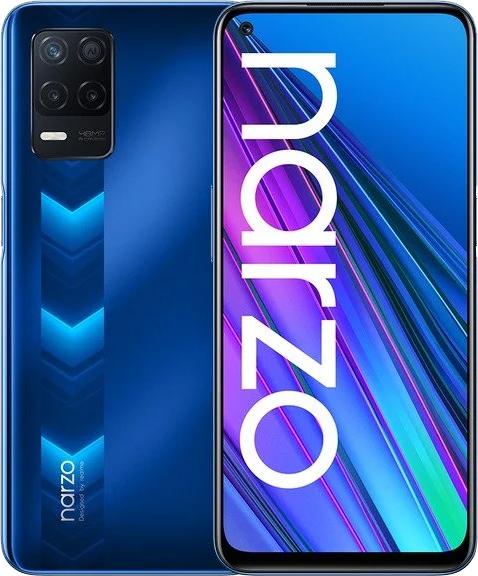 realme annonce sa nouvelle série Narzo destinée aux jeunes