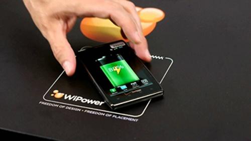 Le WiPower révolutionne la recharge de vos smartphones