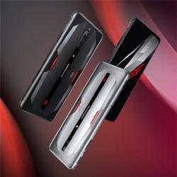 Red Magic 6 : des smartphones gaming avec des écrans rapides et réactifs