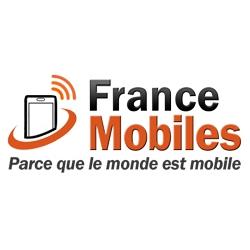 Répartition géographique des abonnés en France pour les 3 opérateurs