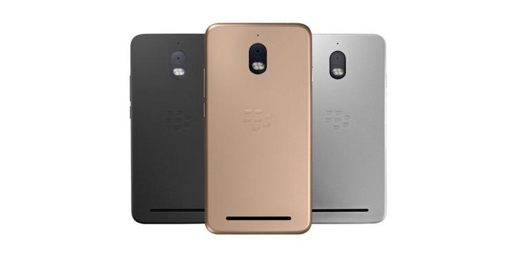 Blackberry est de retour avec Aurora, le smartphone destiné à l'Indonésie