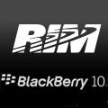 RIM va commercialiser deux nouveaux BlackBerry 10 fin janvier 2013