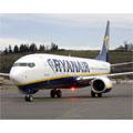 Ryanair se met à l'heure du mobile