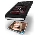 Sagem dévoile un mobile pour les seniors intégrant la technologie NFC