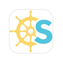 SamBoat sort une application mobile afin de louer un bateau
